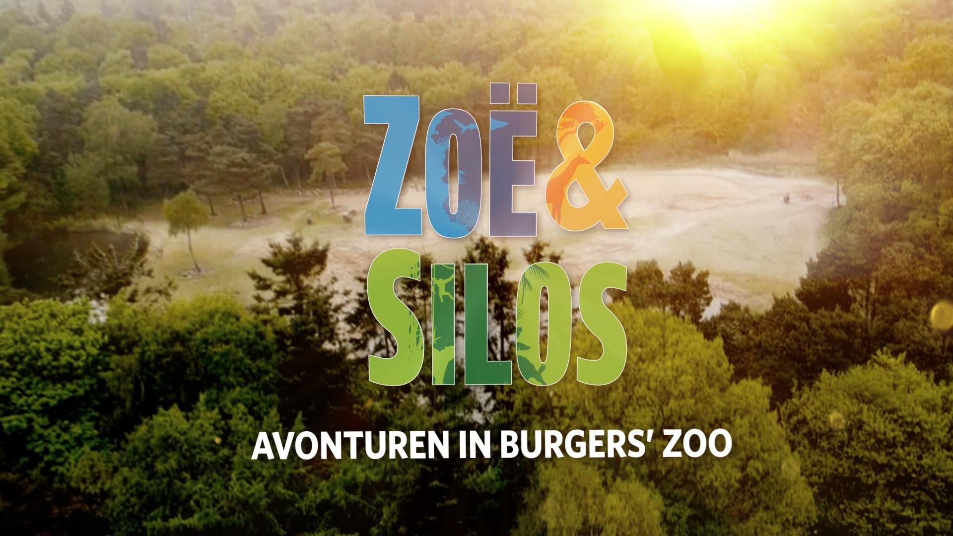 Zoë & Silos Burgers' Zoo